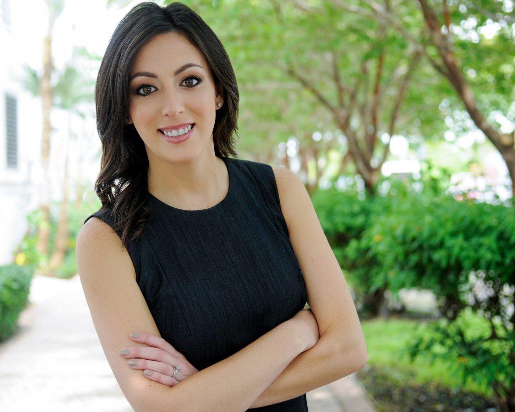 Yolanda Menegazzo